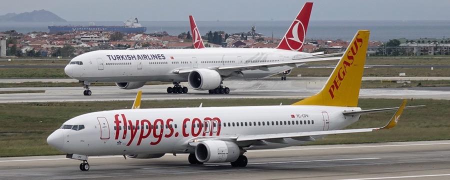 Resa till Istanbul
