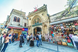 istanbul grand bazar 300x200 - Grand Bazaar